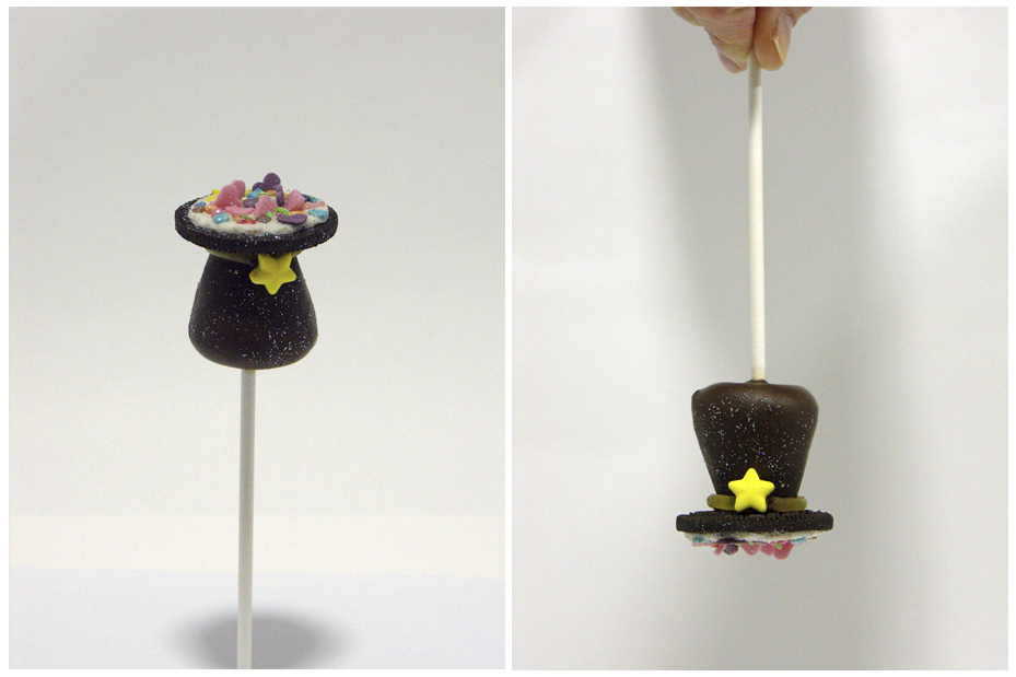 Maripi Cake Pops 2013 -  Chistera