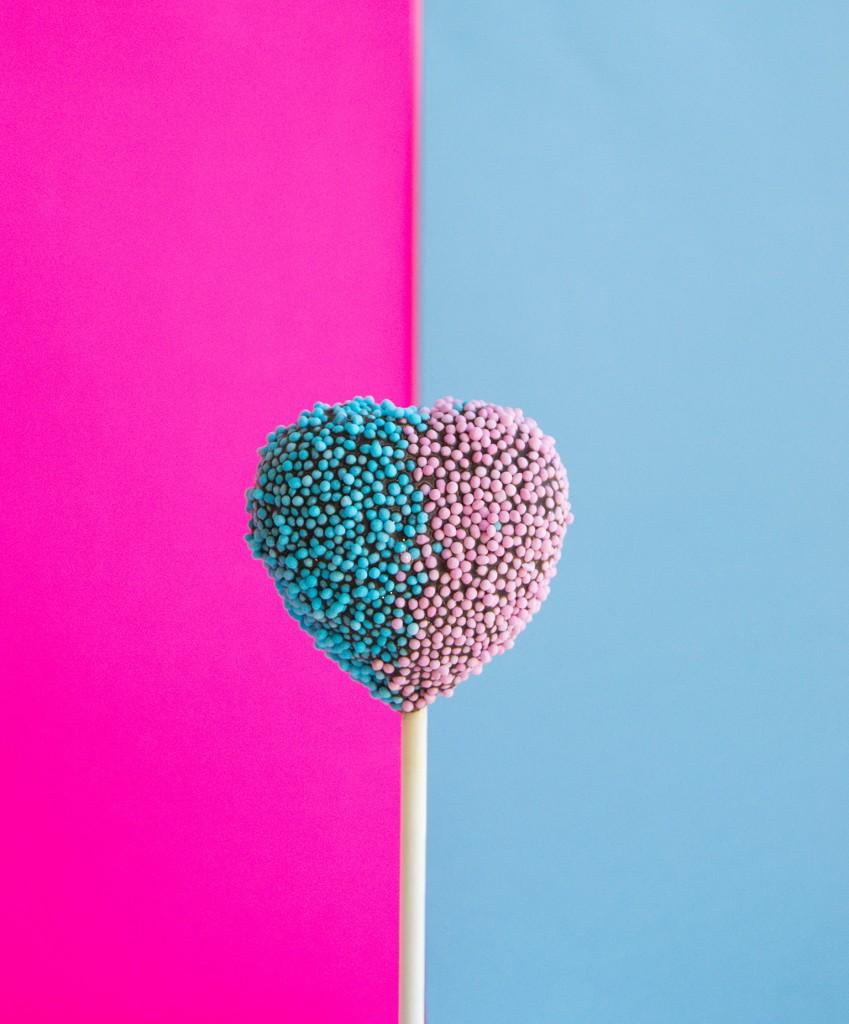 Maripi Cake Pops 2014-Bebes